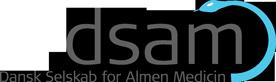 Dansk Selskab for Almen Medicin logo
